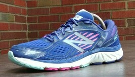 WOMENS NEW BALANCE 860 V7 RUNNING SHOES SZ 9 USED NURSE GYM W860BP7 SNEA... - $29.69