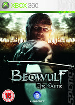 Beowulf The Game Xbox 360 X360  Complete CIB - $7.75