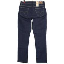 Levis 529 Womens Jeans Curvy Skinny Leg Size 10 10M 30 x 32 Stretch Mid ... - $54.40