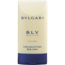 BVLGARI BLV NOTTE by Bvlgari - Type: Bath & Body - $15.32
