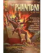Phantom, The (1st Series) #15 FN; Charlton | save on shipping - details ... - $17.99