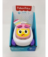 Fisher Price Bright Beats Buggies Infant Toy - New - $12.99