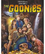 The Goonies (DVD, 2007) - £7.98 GBP