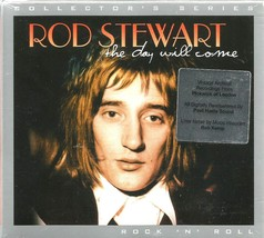 ROD  STEWART  *  THE DAY WILL COME  *  BRAND NEW ~ SEALED ~ COLLECTOR'S ... - $3.00