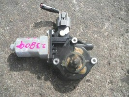 08 HONDA CIVIC POWER WINDOW MOTOR - $42.57