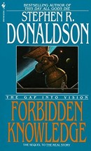 Forbidden Knowledge: The Gap into Vision (The Gap, Book 2) [Mass Market ... - $1.83