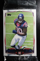 2014 Topps Factory Retail Rookie Variation Pack of 6 Football Cards  - $8.00