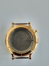 Complet case Seiko gold tone SWP030 - $44.55