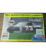 MONOGRAM #2927 DALE EARNHART 1990 LUMINA GOODWRENCH 1:24 SCALE MODEL KIT... - $19.79