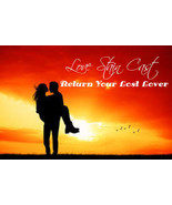 Magic spell cast  INTENSE return MY EX OR LOST  lover BINDING LOVE STAIN... - $18.55