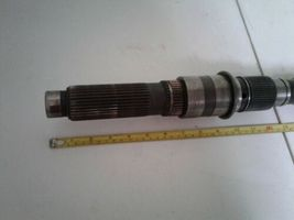 Splined shaft. image 4