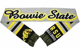 Bowie State University Scarf Bulldogs - $26.60