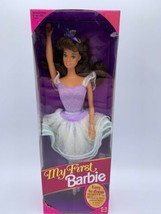 mattel barbie brand new in box (bends) my first barbie 11341 ballerina b... - $22.76
