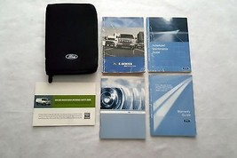 2009 Ford E-Series Owners Manual 04698 - $12.82