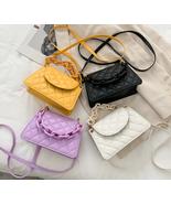 New Styles Small Messenger Bags Classic Design Shoulder Bag Crossbody Ha... - £9.87 GBP