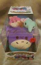 Disney Tsum Tsum Stompeez Slippers for Kids, S/M, Pops as you Walk, 12.5-3 Kids - $16.98