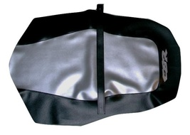 Honda CBR 600 F2 F3 95/96 Edge Vinyl Motorcycle Seat Cover AS Black AS S... - $80.00
