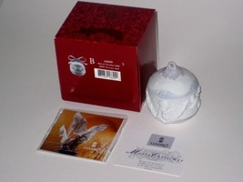LLADRO - 2000 - Christmas Ball - Retired - MIB -  Certificate - Number -... - $90.00