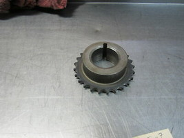 30J007 Exhaust Camshaft Timing Gear 2008 Lincoln MKZ 3.5L  - $50.00