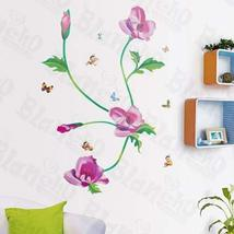 Spring Garden - X-Large Wall Decals Stickers Appliques Home Decor - $10.87