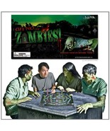 Accoutrements Oh No Zombies Board Game - $27.99