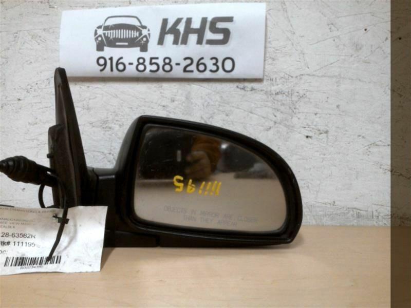 Primary image for Passenger Right Side View Mirror Lever Fits 03-05 RIO 234350