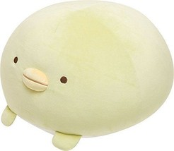 NEW San-X Sumikko Gurashi super cushion Penguin Soft Cozy plush MR78101 F/S - $110.72