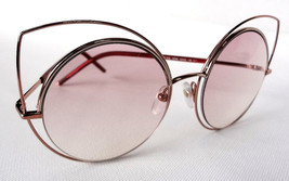 MARC JACOBS Women's Sunglasses MARC10S 53-22-140 Metal - New! - $125.00