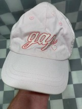 GAP Pink Toddler 2-3 Years Baseball Cap Hat - $9.31