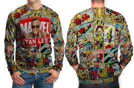 stan lee tribute SWEATSHIRT Men - $29.99+