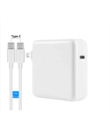 """87W USB-C Charger for MacBook 12""""/Pro 13"""" 15""""/Air 2018 w/USB-C Charge Ca... - $34.60+"""