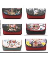 Nicole Lee USA Cosmetic Brush Pouch - $20.00