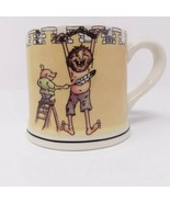 TOWER OF LONDON COFFEE MUG ENGLAND Souvenir Historic Royal Palaces - $9.46