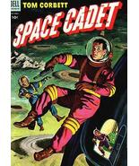 Tom Corbett, Space Cadet #9 - Comic Book Cover Poster - $9.99+