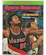 1977 Sports Illustrated NBA Preview New York Yankees New England Patriot... - $2.50