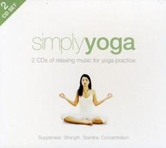 Simply Yoga - $200,79 MXN
