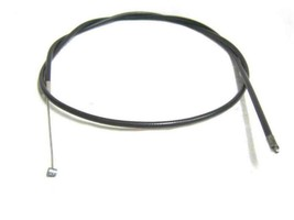 New 4speed Throttle Cable Fits Royal Enfield Bullet - $15.30+