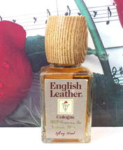 English Leather By Mem Company Cologne Splash 2.0 FL. OZ. NWOB - $49.99