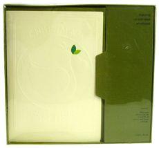 Vintage American Greetings Embossed Turtle Dove Christmas Cards w/Envelo... - $29.99