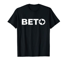 "Beto O""Rourke Senate Texas T-shirt Beto Days Are Coming Shirt Election 2018 - $12.99"
