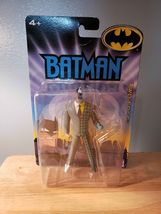 Mattell Two-Face action figure (2008) - $9.00