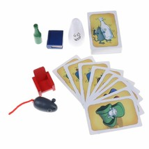 Blitz 1+2+3 Ghost Blitz Geistesblitz 5 Vor 12 Family Game Card Game Geis... - $18.62