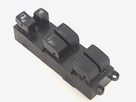 2003-2006 Infiniti G35 Front Left Drivers Master Switch OEM - $35.17