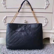 Tory Burch Alexa Center Zip Tote