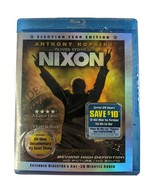 NIXON (Blu-ray Disc, 2008, 2-Disc Set, Election Year Edition) Brand New ... - $15.47