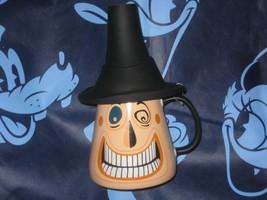 Mayor of Halloween Town Coffee Mug Cup. Disney. Brand New. NBC. - $30.91