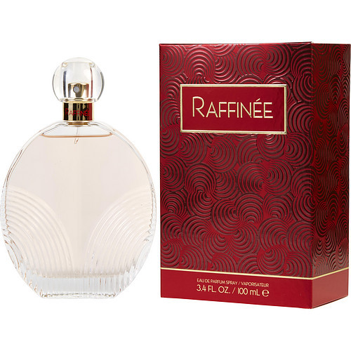 Primary image for RAFFINEE by Dana EAU DE PARFUM SPRAY 3.4 OZ (NEW PACKAGING)