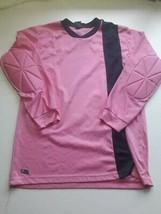 old pink  soccer jersey Goalkeeper Don Balon Brand  - $25.74