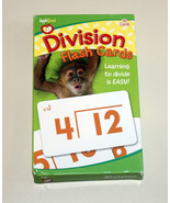 Apple Seed Division Flash Card Set - $3.95