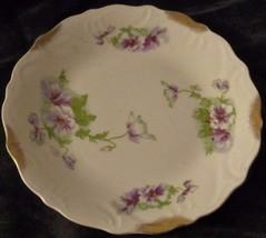 "Vintage Johnson Brothers 8.5"" Salad Plate - JB700 - Beautiful Pink Floral - Vgc - $19.79"